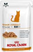 Фото - Корм для кошек Royal Canin Senior Consult Stage 1 Pouch 0.1 kg