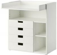 Пеленальный столик IKEA Stuba