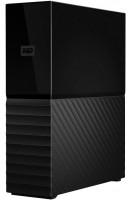 Жесткий диск WD WDBBGB0030HBK