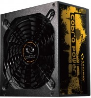 Блок питания Raidmax Cobra RX Gold 800AE