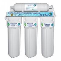 Фильтр для воды Bio Systems SL-204