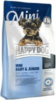 Корм для собак Happy Dog Supreme Young Baby and Junior 4 kg
