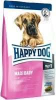 Корм для собак Happy Dog Supreme Young Maxi Baby 4 kg