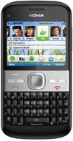Фото - Мобильный телефон Nokia E5