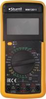 Мультиметр / вольтметр Sturm MM12011