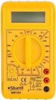 Мультиметр / вольтметр Sturm MM1204