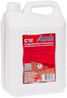 Охлаждающая жидкость Alpine Kuhlerfrostschutz C12 Ready Mix Red 5L