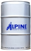 Охлаждающая жидкость Alpine Kuhlerfrostschutz C12 Ready Mix Red 60L