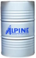 Охлаждающая жидкость Alpine Kuhlerfrostschutz C12 Ready Mix Red 200L