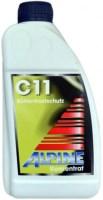 Охлаждающая жидкость Alpine Kuhlerfrostschutz C11 Yellow 1.5L
