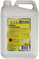 Фото - Охлаждающая жидкость Alpine Kuhlerfrostschutz C11 Yellow 5L