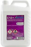 Фото - Охлаждающая жидкость Alpine Kuhlerfrostschutz C12 Plus Violett 5L