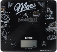 Весы Vitek VT-2427