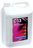 Охлаждающая жидкость Alpine Kuhlerfrostschutz C13 Premium Violett 5L