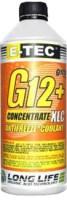 Охлаждающая жидкость E-TEC Glycsol G12 Plus XLC 1.5L