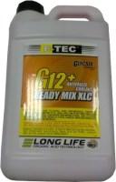 Охлаждающая жидкость E-TEC Glycsol G12 Plus XLC 4L