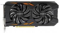 Фото - Видеокарта Gigabyte GeForce GTX 1050 Ti GV-N105TWF2-4GD