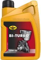 Моторное масло Kroon Bi-Turbo 20W-50 1L
