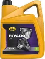 Моторное масло Kroon Elvado LSP 5W-30 5L