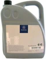 Моторное масло Mercedes-Benz PKW-Motoroil 5W-30 MB228.51 LT 5L
