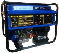 Электрогенератор Weekender GFC6800