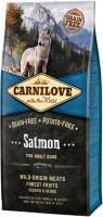 Фото - Корм для собак Carnilove Adult Salmon 12 kg