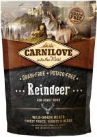 Фото - Корм для собак Carnilove Adult Reindeer 1.5 kg