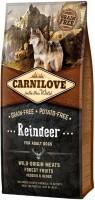 Корм для собак Carnilove Adult Reindeer 12 kg