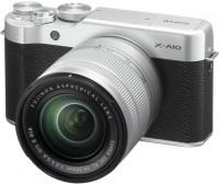 Фото - Фотоаппарат Fuji FinePix X-A10 16-50