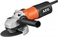 Шлифовальная машина AEG WSE 9-125 MX