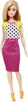 Кукла Barbie Fashionistas DGY62