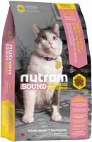 Фото - Корм для кошек Nutram S5 Sound Balanced Wellness Urinary 6.8 kg