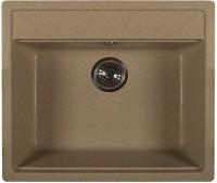 Кухонная мойка Borgio SQ-570x510
