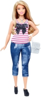 Кукла Barbie Fashionistas Everyday Chic DTF00