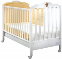 Фото - Кроватка Baby Italia Patty Fiocco