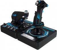 Игровой манипулятор Mad Catz X56 Rhino H.O.T.A.S. System