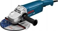 Шлифовальная машина Bosch GWS 20-230 H Professional 0601850107