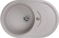 Кухонная мойка Minola MOG 1160-78