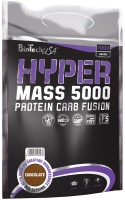 Фото - Гейнер BioTech Hyper Mass 5000 1 kg