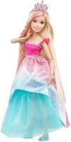 Кукла Barbie Endless Hair Kingdom DKR09
