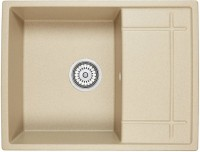 Кухонная мойка Minola MPG 1150-65
