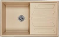 Кухонная мойка Minola MPG 1150-79