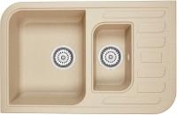 Кухонная мойка Minola MPG 5360-78