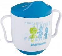 Бутылочки (поилки) Baby-Nova 34131