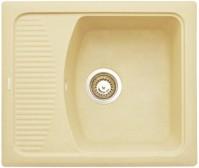 Кухонная мойка Granitika Cube Bevel CB585020