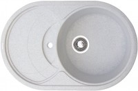 Кухонная мойка Granitika Oval O785020