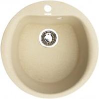 Кухонная мойка Granitika Round Bevel RB515120