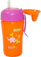 Бутылочки (поилки) Baby Team 5012