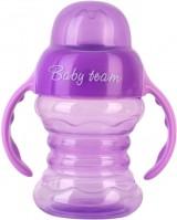 Бутылочки (поилки) Baby Team 5022