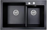 Кухонная мойка Perfelli Bianko PGB 2081-79
